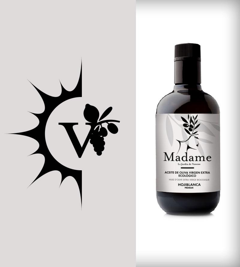 huile_Madame